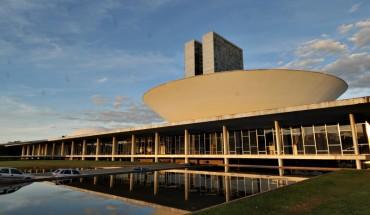 Bancada paranaense no congresso nacional
