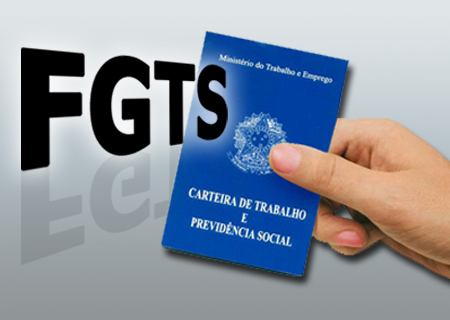 correção do FGTS